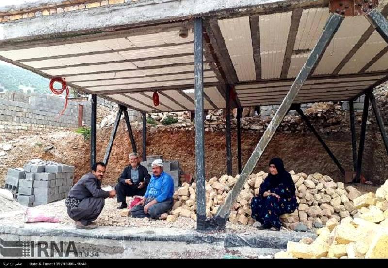 افزایش قیمت مصالح ساختمانی در مناطق زلزله زده