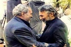 پخش آخرین بازی زنده یادان حسن جوهرچی و کاظم افرند نیا در تلویزیون