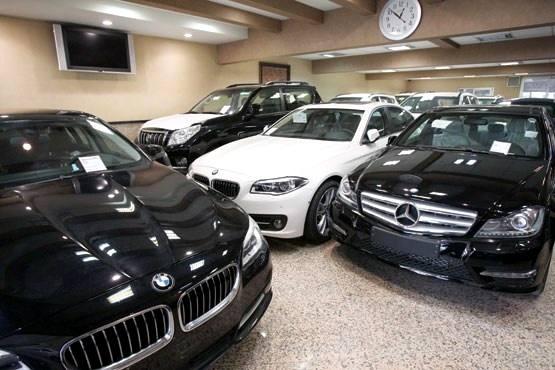 افزایش قیمت بیسابقه خودروهای وارداتی+جدول