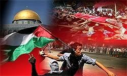 قدس بزرگ پایتخت ابدی سرزمین تاریخی فلسطین باقی خواهد ماند