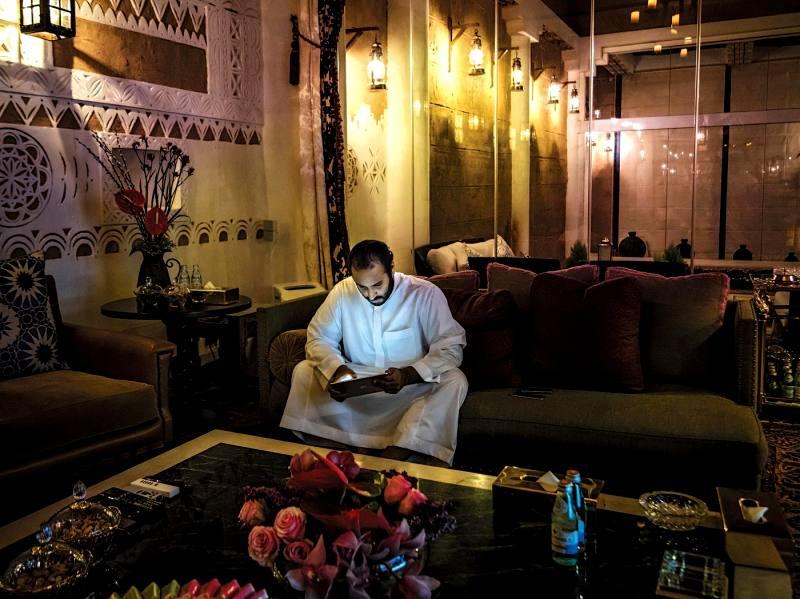 ثروتمندترین چهره های سیاسی در عربستان