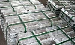 صادرات شمش روی به ۱۲ کشور