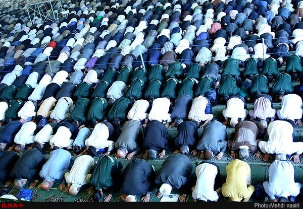 نمازجمعه هفته آینده برگزار نمیشود/ فراخوان اهدای کتاب درسی برای مناطق محروم