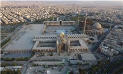 مصلای امام خمینی میزبان نمایشگاه بینالمللی کتاب تهران شد