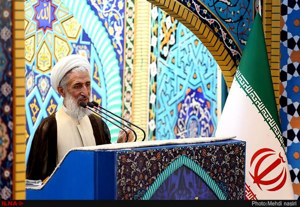 شهیدرجایی و باهنر شاخص مسئولیت در نظام اسلامی هستند / وعدههای رییسجمهور بدون روحیه جهادگرایانه محقق نمیشود