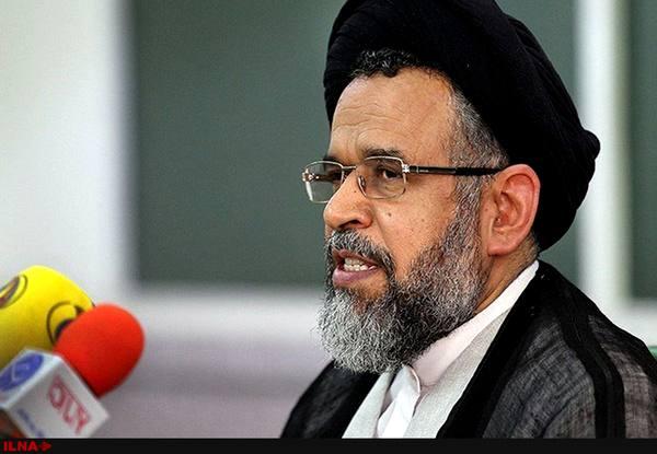 تا زمانی که بوی شهادت هست، مردم ایران روی اسارت نمیبینند