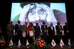 اختتامیه سومین جشنواره تلویزیونی رمز موفقیت برگزار شد/ تجلیل از ۵ چهره هنری/ اهدای دکترای افتخاری به تهمینه میلانی