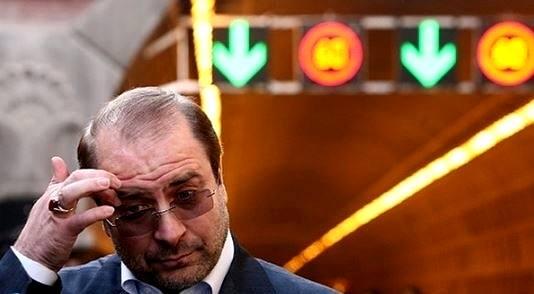 وقتی شهرداری تهران پرداخت بدهی نفتی بابک زنجانی را ضمانت کرد!