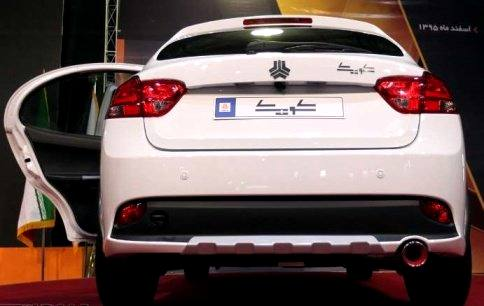 سایپا تولید خودرو کلاس «آ» را در دستور کار دارد