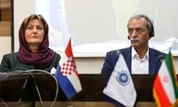 دو برابر شدن تبادلات تجاری ایران و کرواسی در یک سال گذشته