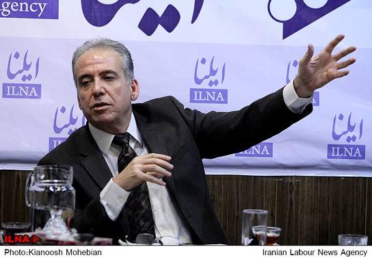 گلایه نایب رئیس اتاق بازرگانی ایران و چین از سنگاندازی در مسیر تجارت خارجی