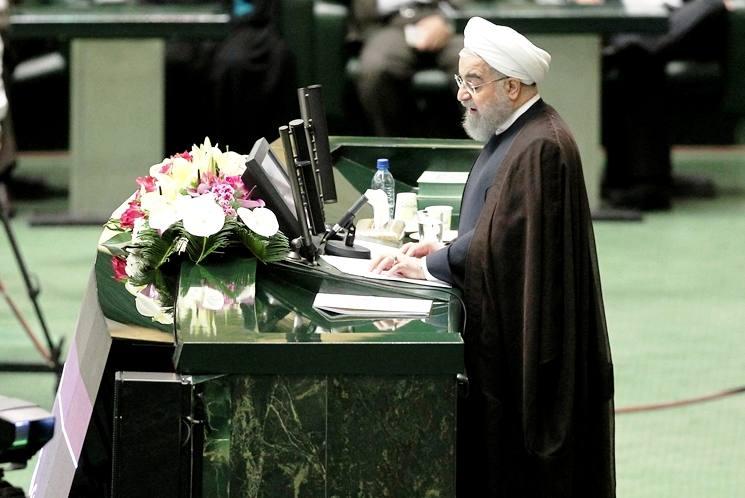 دفاع روحانی از وزیران پیشنهادی کابینه دوازدهم/اولویت برنامه دولت «تغییرات بنیادی در شیوۀ ادارۀ منابع کشور»
