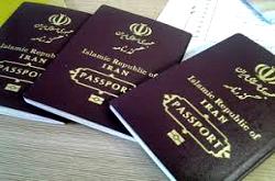 گذرنامه ایرانی؛ سنگ جلو پای سفر؟!
