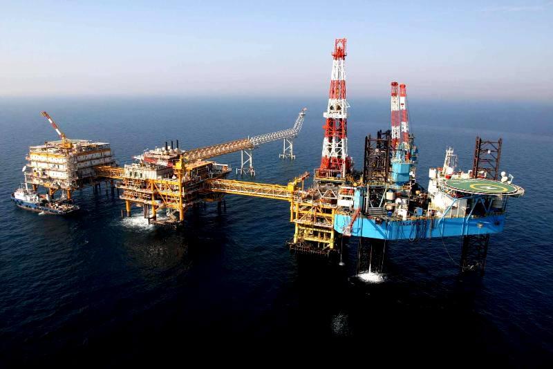 تامین مالی پروژه های نفت از بازار سرمایه عملیاتی می شود