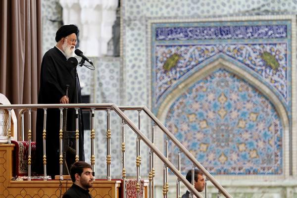 نوازندگی جمعی و کنسرت در مشهد حرام است/ نه سربازی دارم و نه نیروی نظامی