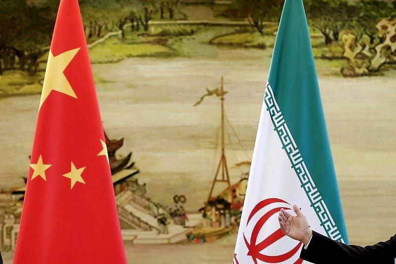 اوراق بین المللی ایران در چین منتشر می شود