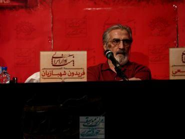 بیستمین شبآواز ایرانی برگزار شدشهبازیان: تنها با تکیه بر استعداد نمیتوان به مهارت در موسیقی رسید