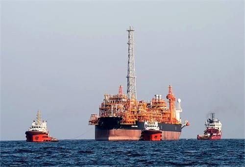 آخرین وضع توسعه لایههای نفتی پارس جنوبی تشریح شد