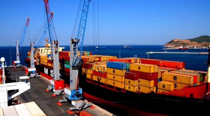 کسری تراز تجاری ترکیه به 27 میلیارد دلار رسید