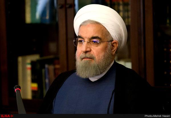 ایران بر مبنای اراده مردم و دمکراسی اداره میشود/ برای هر شرایطی آمادهایم/ ضرر خروج از برجام صد درصد متوجه آمریکاست