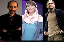 کدام بازیگر بیشترین فیلم را در جشنواره فیلم فجر امسال دارد