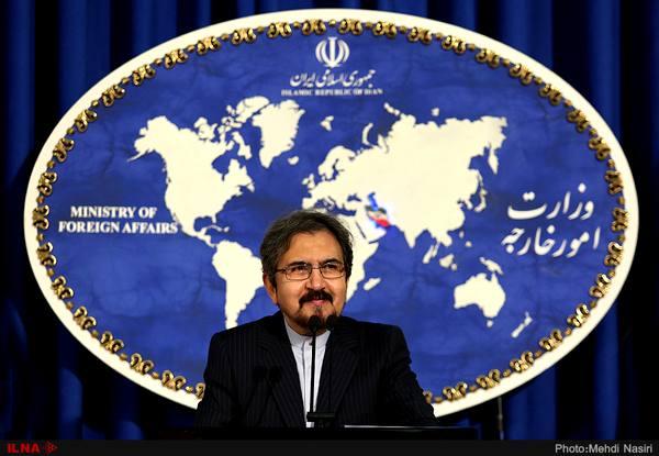 ابراز همدردی ایران با خانواده قربانیان حمله انتحاری امروز در کابل