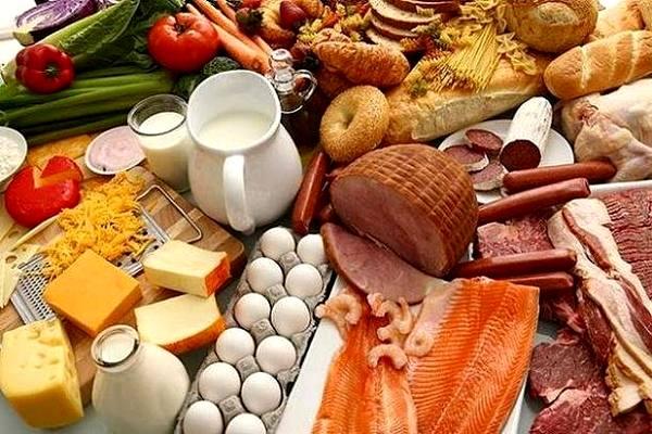 حجم تجارت صنایع غذایی در سال جاری