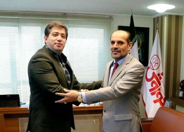 معاون سفارت عمان با مدیرعامل افق کوروش دیدار کرد/ دعوت از شرکت افق کوروش برای سرمایه گذاری در عمان