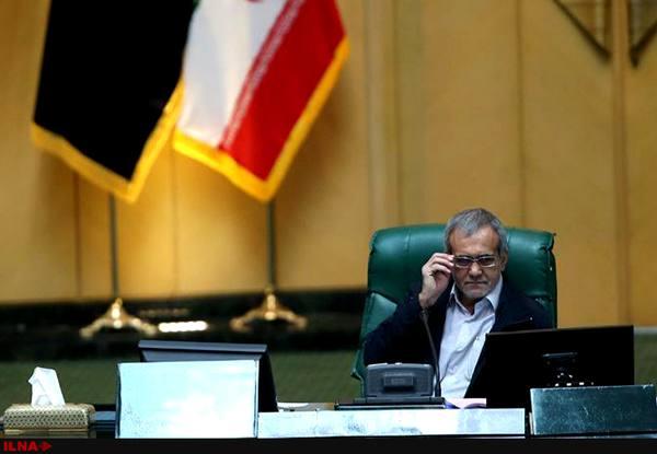جلسه علنی صبح امروز مجلس پایان یافت/ ادامه بررسی بودجه در نوبت عصر