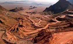 دسترسی به دانش فنی تولید روی از خاک کم عیار معدن مهدی آباد