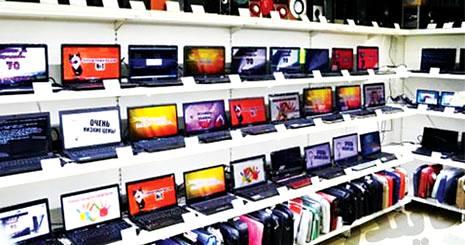 افزایش ۲۰ درصدی قیمت لوازم رایانه و آی تی/ مردم مراقب فروش کالای دست دوم به اسم کالای نو باشند