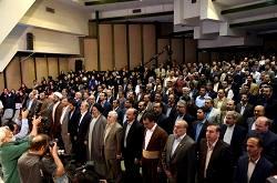 در اختتامیه بیستمین جشنواره استانی صداوسیما چه گذشت؟