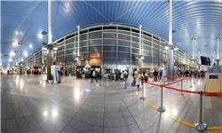 رشد 80 درصدی طراحی مناطق آزاد و ویژه شهر فرودگاهی امام/ حمایت قانونی دولت از منطقه لجستیک فرودگاه