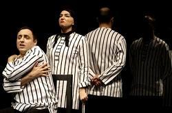 آخرین هفته اجراهای روی صحنه در آستانه جشنواره تئاتر فجر / تماشاخانههای تهران این روزها میزبان کدام نمایشها هستند
