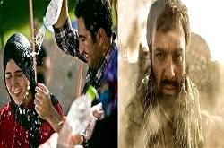 آخرین وضعیت ثبت قرارداد اکران 2 فیلم حاشیهدار
