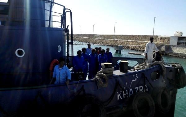 علاقهمندی سریلانکا به واردات فراوردههای نفتی از ایران
