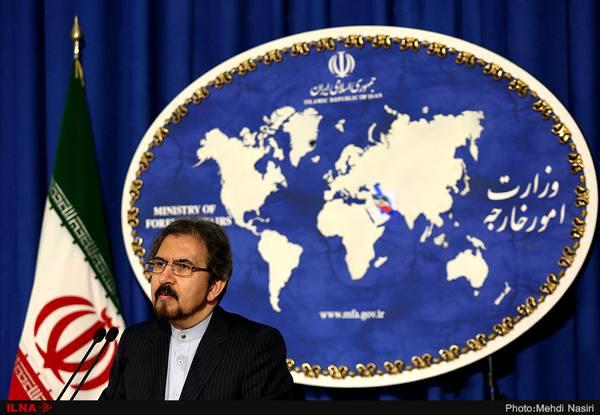 تکرار نگرانیهای ساختگی علیه ایران کمکی به خروج عربستان از بحرانهایش نمیکند