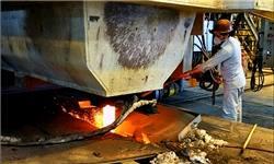 خودکفایی در تولید انواع مفتولهای صنعتی