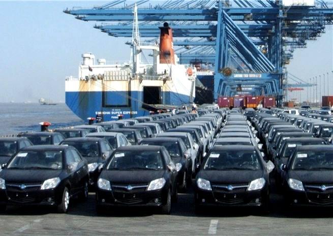 معاون ایران خودرو: یک سوم خودروهای تولیدی کشور تا سال 2025 صادر می شود