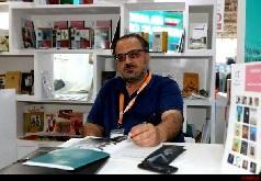 افزایش بیش از ۶ درصدی نشر ایران در نمایشگاه فرانکفورت/ در ۴۰۰۰ رویداد و برنامه رسمی فرانکفورت جایی نداریم