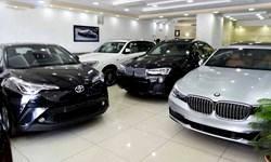 تاکید بر تعرفههای قبلی واردات خودرو در کمیسیون اصل نود/ واردکنندگان 800 میلیارد تومان زیان کردند