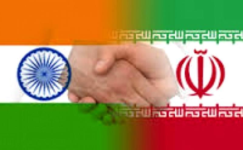 عزم تهران ودهلی نو برای توسعه مناسبات اقتصادی و صنعتی ورفع مشکلات