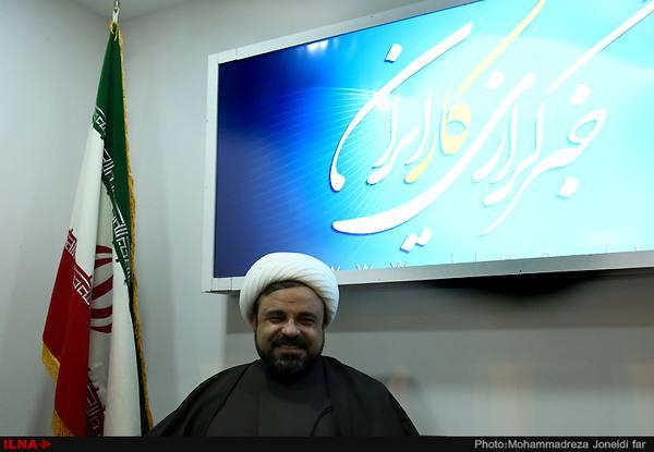 وعدهها و شعارهای روحانی را مطالبه میکنیم/ تعامل دولت و فراکسیون امید باید طرفینی باشد