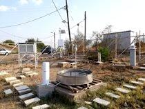 راهاندازی ایستگاههای تبخیرسنج خودکار روی سدهای مخزنی خوزستان