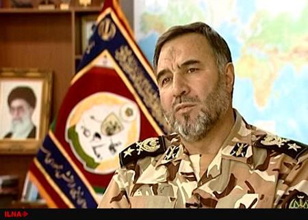 طرحهای نیروی زمینی ارتش بر اساس دغدغههای رهبر انقلاب تعریف شده است