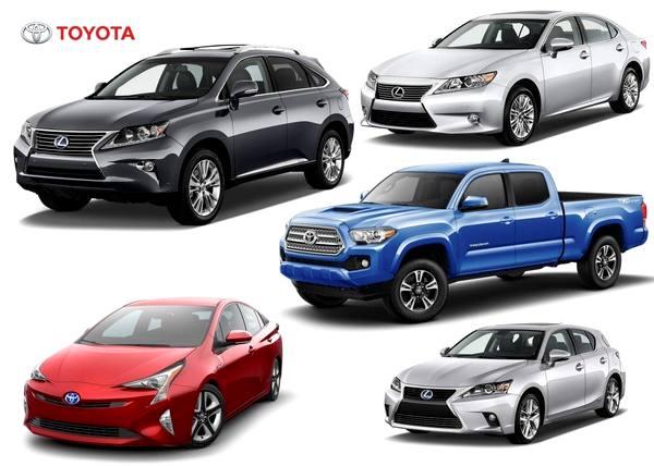 مورد اعتمادترین برند خودرویی معرفی شد