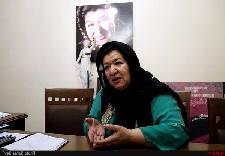 """اصرار پوران درخشنده برای ساختِ فیلم """"هیس پسرها گریه نمیکنند"""" بهرغم مخالفت وزارت ارشاد"""