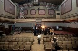خونِ دلی که برای نجاتِ «تئاتر نصر» خورده شد