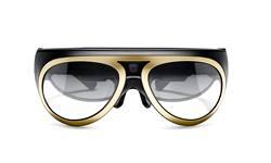 فروش عینک قاچاق در فضای مجازی/ مجوز نظارت بر فروش در فضای مجازی را نداریم
