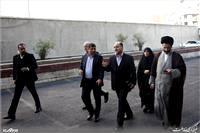 گزارش تصویری/ نشست هم اندیشی اعضای کمیسیون صنایع مجلس و مدیران شرکت ملی پست